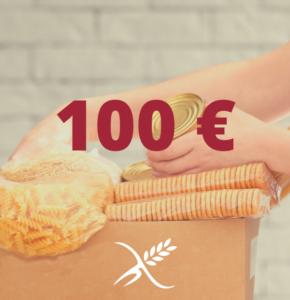 Donativo 100 €